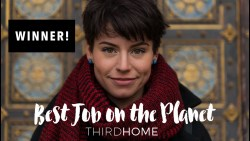 Best Job On The Planet Winner (Video Entry) | Sorelle Amore