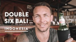 DOUBLE 6 SEMINYAK – BEACH, SHOPPING, BEERS | Bali Double Six Travel Vlog 130, 2018