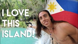FUN THINGS TO DO IN SIQUIJOR – Philippines Travel Vlog Ep 17