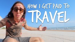How I make MONEY and TRAVEL full time  – USA Travel Vlog – Orlando, FL
