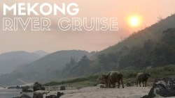 Luxury Mekong River Cruise | Luang Say Cruises