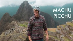 MACHU PICCHU – You NEED to see this place before it's too late (ft. WhatTheChic)