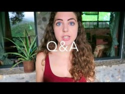 Q&A: Deciding to Travel, Livio's Guest Appearance & More!