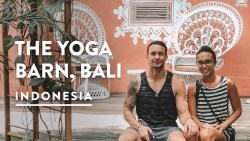 YOGA BARN UBUD – THE BEST UBUD RETREAT & YOGA CENTER | Bali, Indonesia Travel Vlog 13 ...