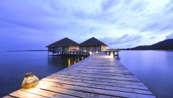 $1,500 A NIGHT TO STAY HERE – CAMBODIAN PRIVATE ISLAND