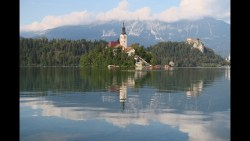 BEAUTIFUL LAKE BLED DAY TRIP!