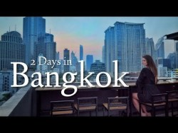 2 Days in BANGKOK
