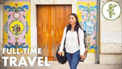 Minimalist Travels with Just 3 Small Bags for 3+ Years – Digital Nomad Life