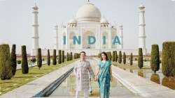 My First Time in India! Delhi & Agra