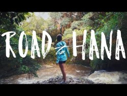 Road to Hana – Reversed! | Maui, Hawaii
