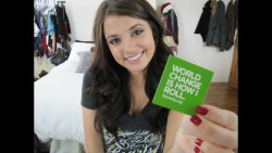 World Change Is How I Roll!! Sevenly.org :)