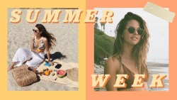 Summer Week In My Life in California!!