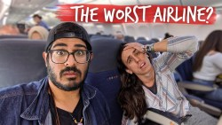 Worst Flight Experience (on my birthday) Travel Fail