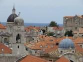 Dubrovnik Wall Walk