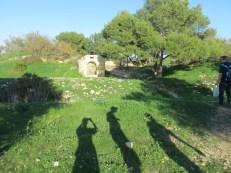 Walk to Marsaxlokk