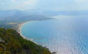 Tour4x4 in Corsica