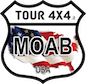 Moab OffRoad Tour4x4