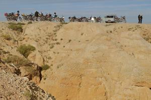 Mongolia 4x4 Tour4x4 drivEvent Adventure