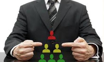 L'évolution de la fonction de manager