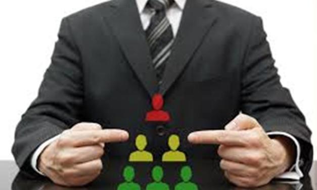 Holacratie : « management augmenté » plutôt que lâcher prise