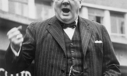 L'effet Churchill : le comportement des managers dans les situations d'injustice