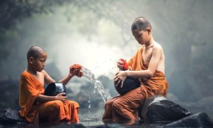 S'inspirer de la philosophie bouddhiste pour manager