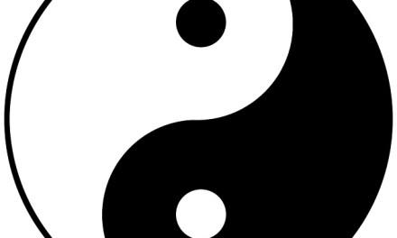 Yin Yang : penser et décider autrement