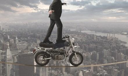 Les 4 clés du courage managérial