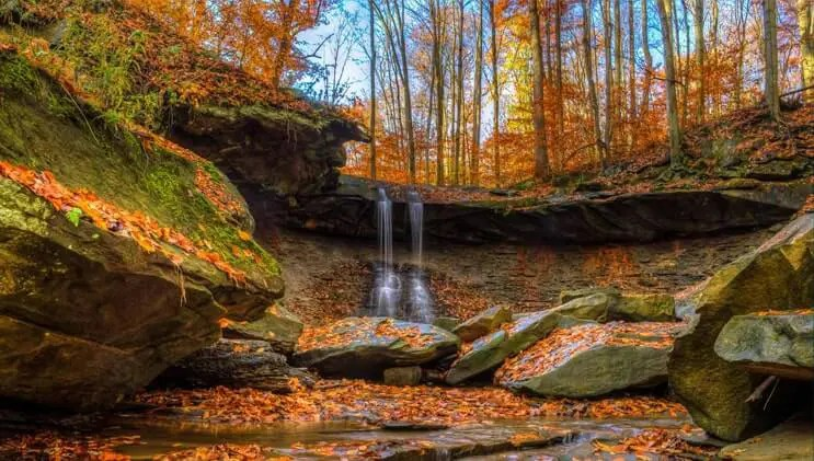 Cuyahoga Valley National Park image