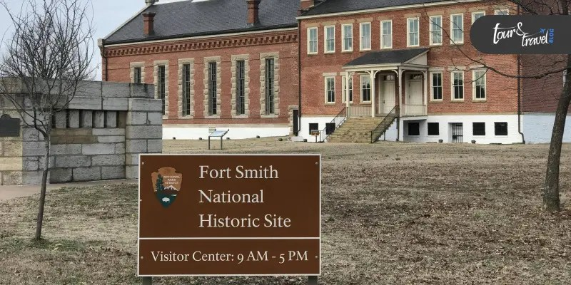 Fort Smith National Historic Sit