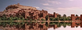 best time to visit morocco