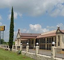 Budget Inn of Gonzales
