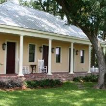 The Inn at Houmas House