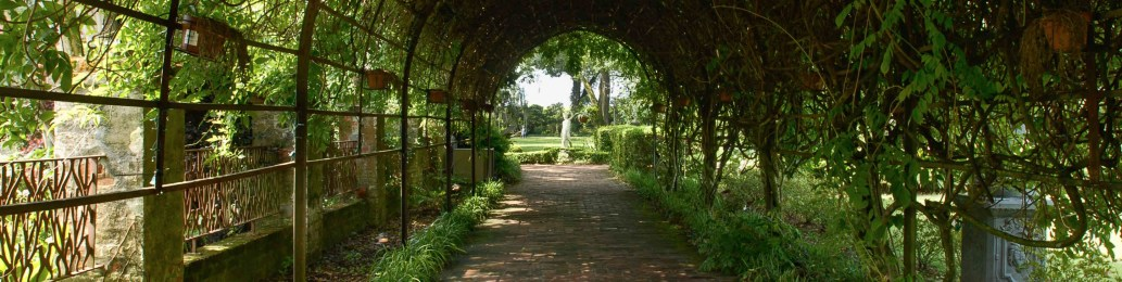 Houmas House Gardens