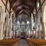 Inside Ascension Catholic Church