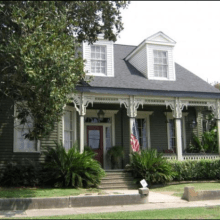 Raylin House in Donaldsonville