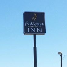 Pelican Inn in Gonzales