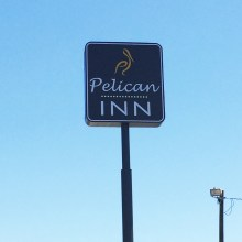 Pelican Inn in Gonzales