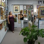 river region art gallery