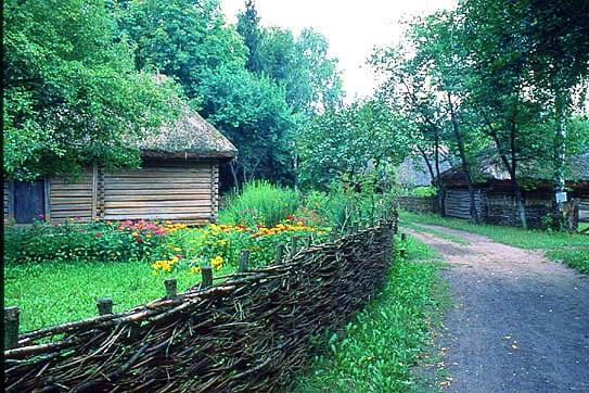 Екскурсія в Переяслав-Хмельницький