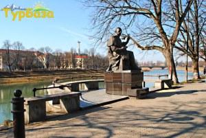 Ужгород_оглядова_екскурсія відпочинок зимою