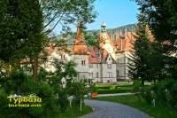 Шенборн_палац_Schonborn_Palace