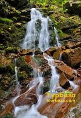 водопад_Труфанец