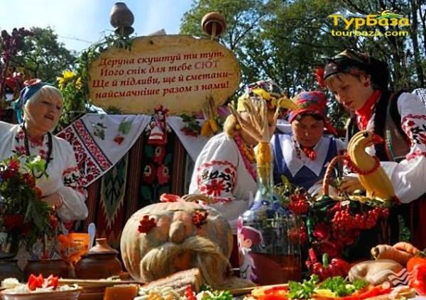Фестиваль-дерунів