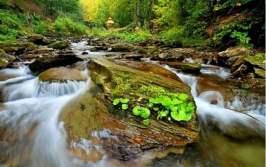 Водоспад Шипіт, Карпати