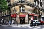 Paris автобусні тури в Європу