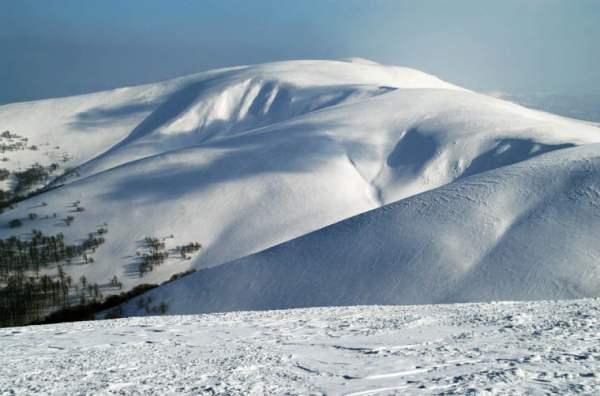 Гора Гемба