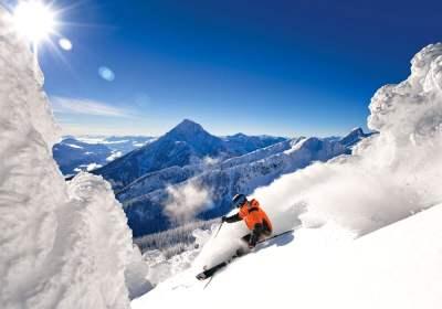 Гірськолижні тури в Буковель
