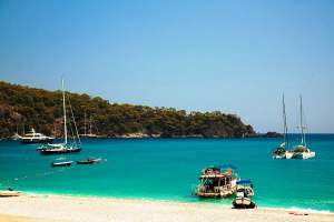 Тури в Турцію відпочинок в турції