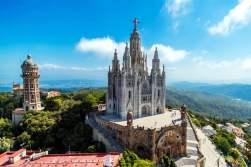 Тури в Барселону
